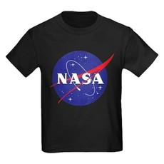 Kids NASA Shirt