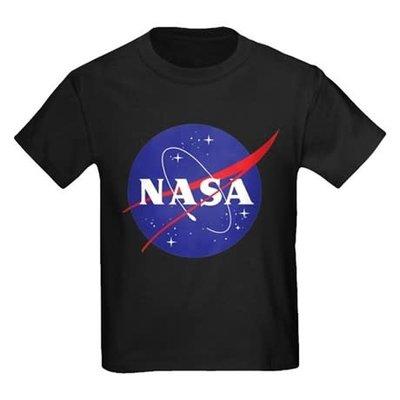 Kids NASA Shirt