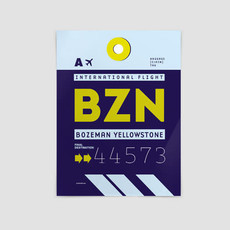 BZN Poster