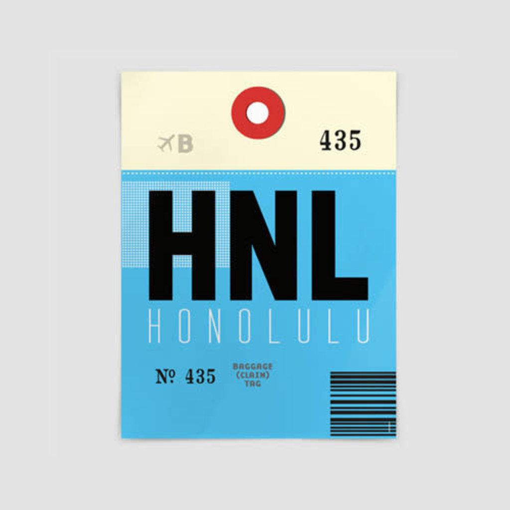 HNL Poster