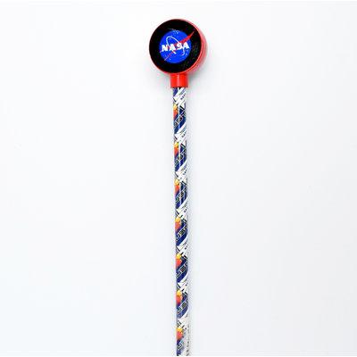 NASA Houston Topper Pencil-Disc.