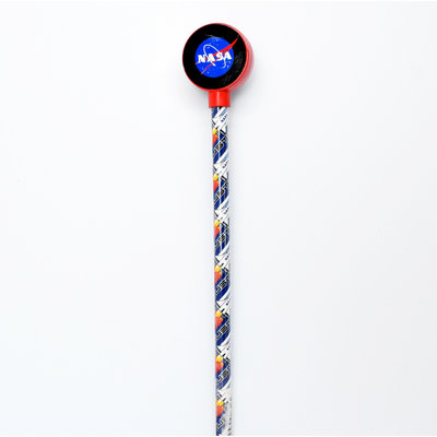 NASA Houston Topper Pencil