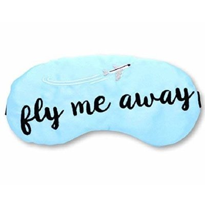 Fly Me Away Eye Mask