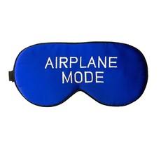 Airplane Mode Eye Mask