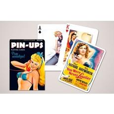 Pin-ups Playing Cards