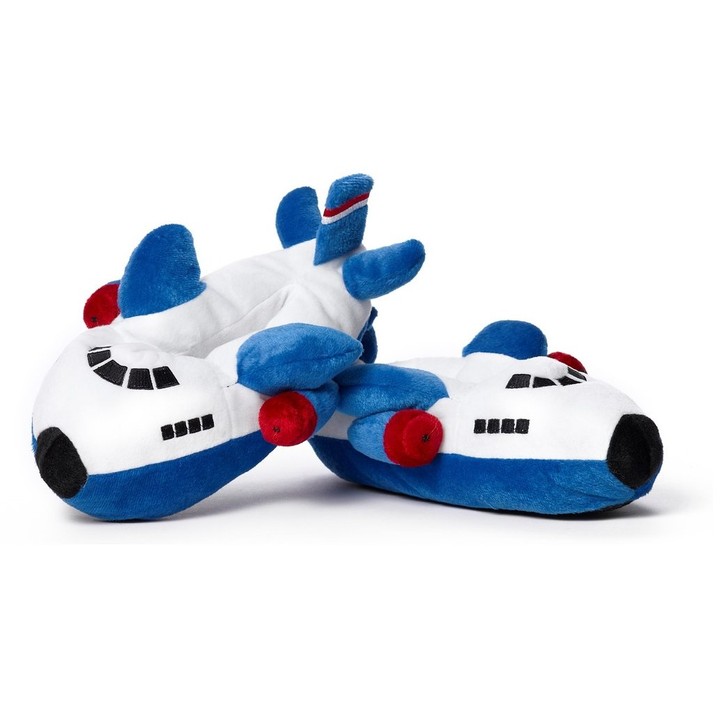 Airplane Slippers