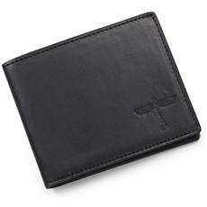 Boeing  Totem Bi-fold Wallet Black
