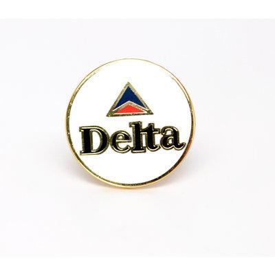 Delta ('90s)  Logo Pin Collectors