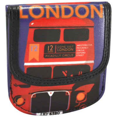 Taxi Wallet  Imagery London