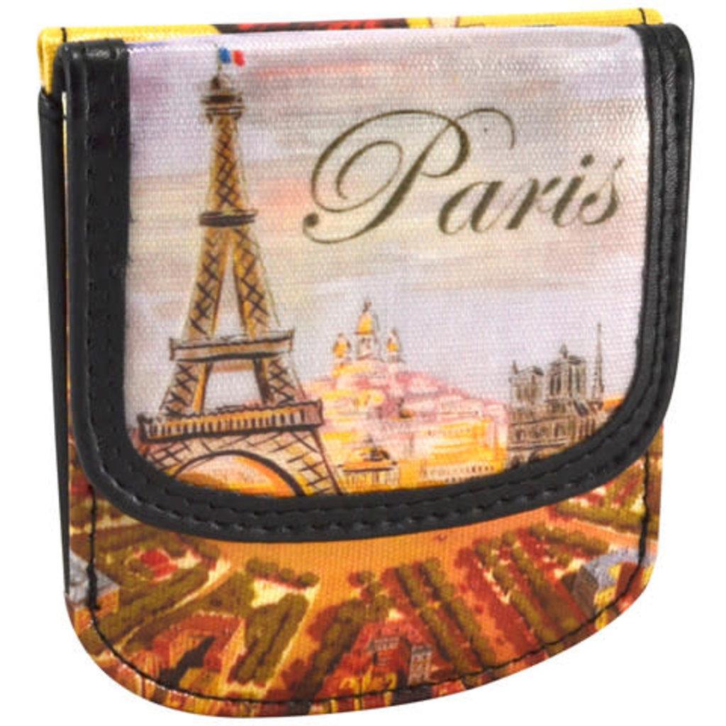 Taxi Wallet  Gallery Paris