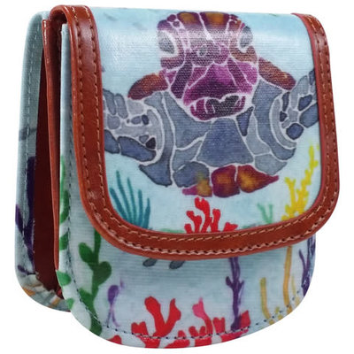 Taxi Wallet Sea Turtle