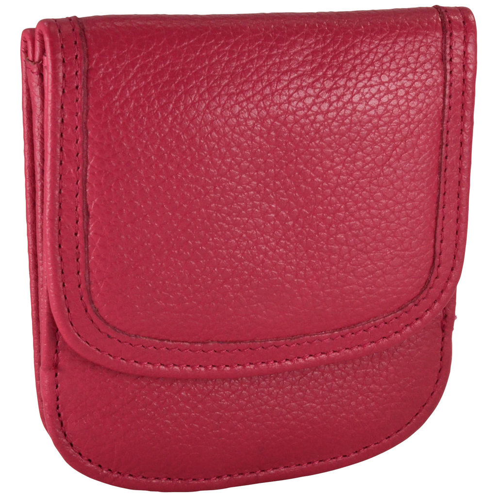 Taxi Wallet Canyon Pink