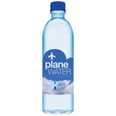 Plane Water