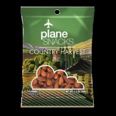 Plane Snacks Country Harvest