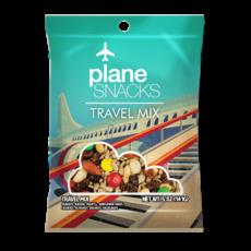 Plane Snacks Travel Mix