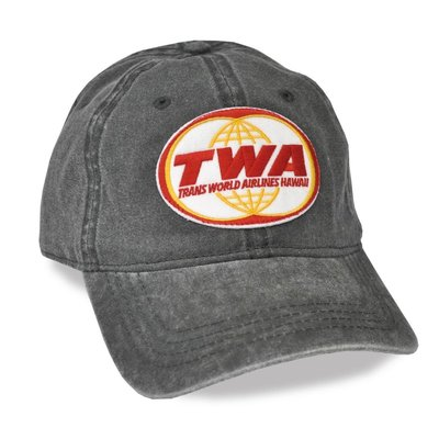 TWA Adjustable Cap