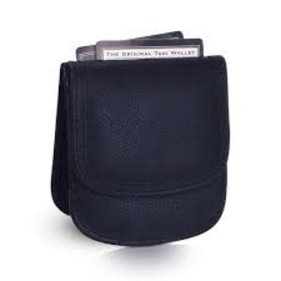 Taxi Wallet  Canyon Black