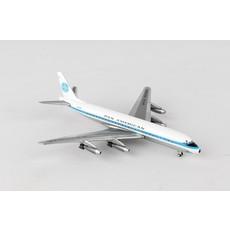 Pan America DC-8-32 Jet Clipper Great Republic