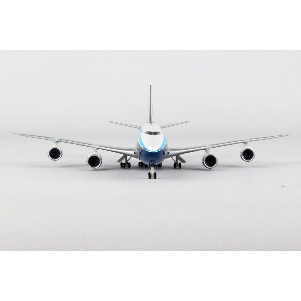 Hogan Boeing House 747-8