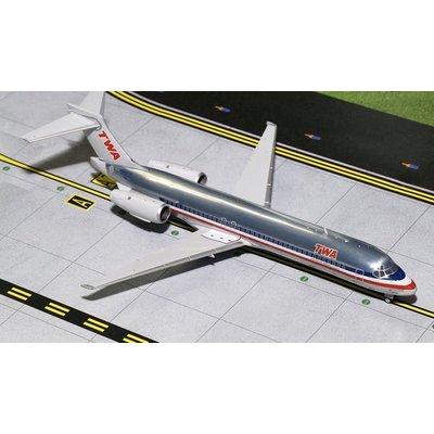 TWA/American 717
