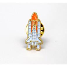 NASA Rocket PIN