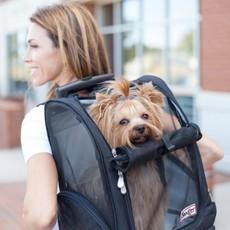 Roll Around Travel Dog Carrier