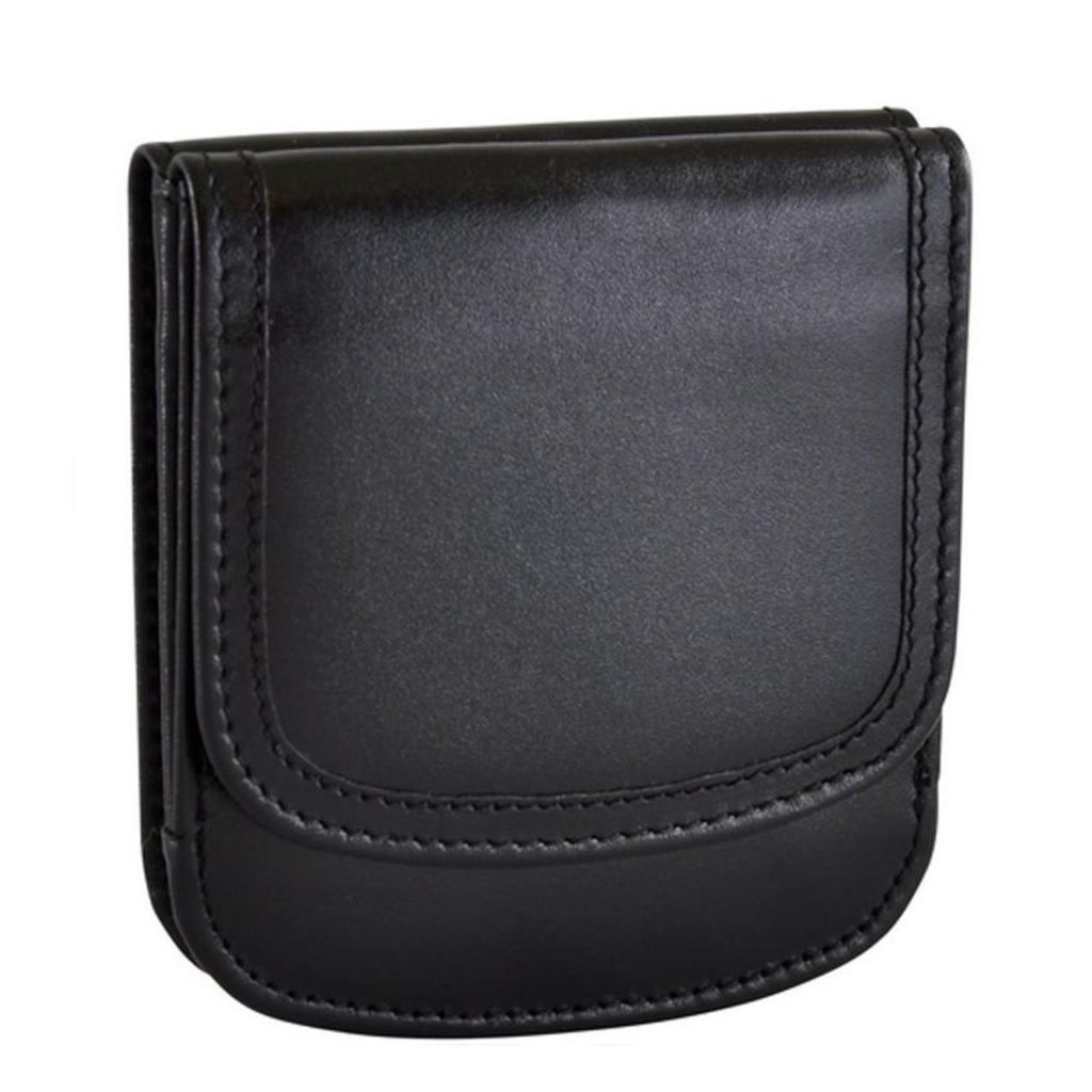 Taxi Wallet Monterey Black
