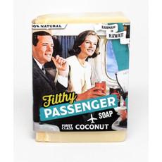Filthy Passenger Soap-Large