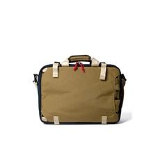 3 Way Traveller Pack - Khaki