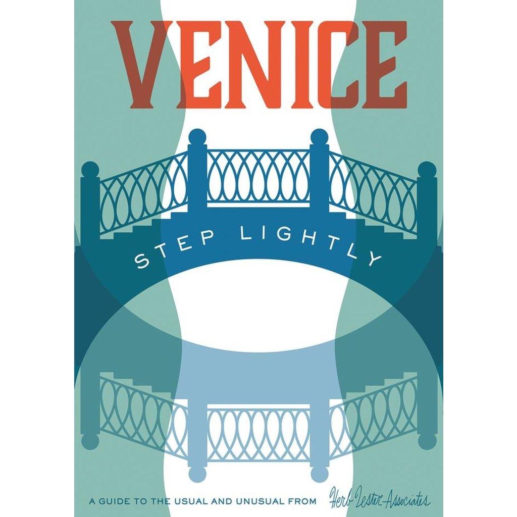Venice : Step Lightly