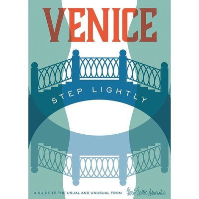 Venice : Step Lightly