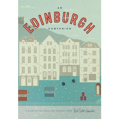 Edinburgh Companion