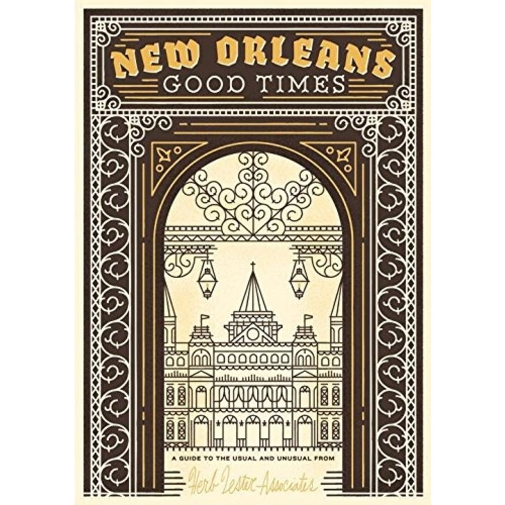 New Orleans: Good Times