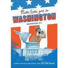 Mister Lester Goes to Washington