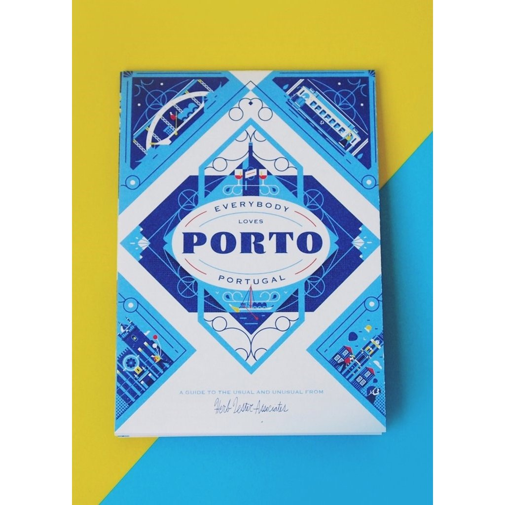 Everybody Loves Porto