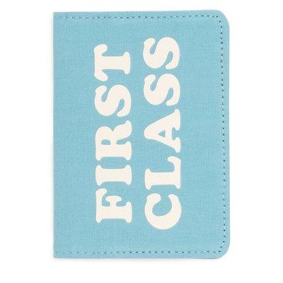 First Class - Passport Holder