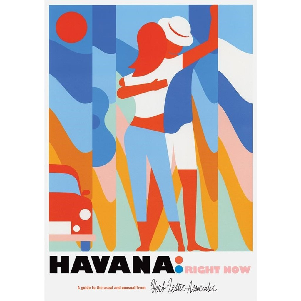 Havana: Right Now