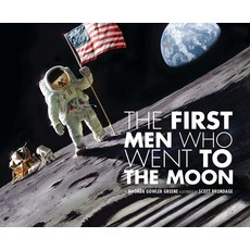 The First Men that Went to the Moon