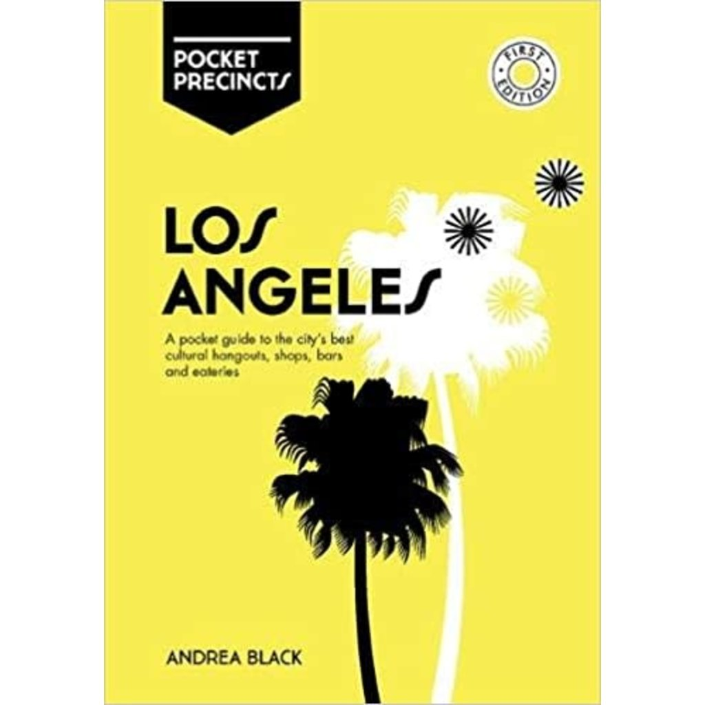 Los Angeles Pocket Precincts