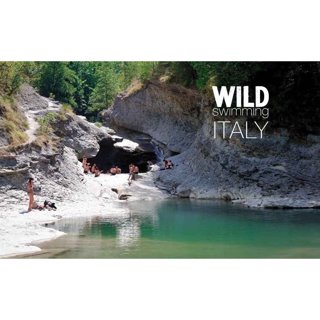 Wild Swimming Italy