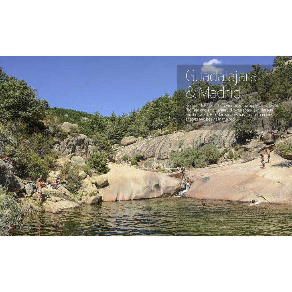 Wild Swimming Spain