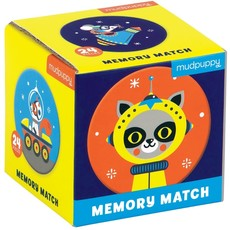 Memory Game Mini Outer Space