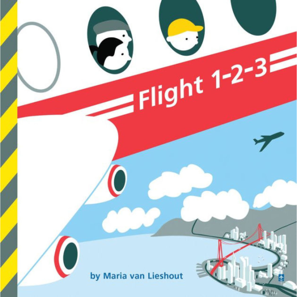 Flight 1-2-3 Small Book