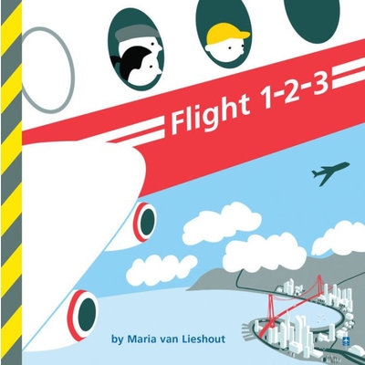 Flight 1-2-3 Small Book