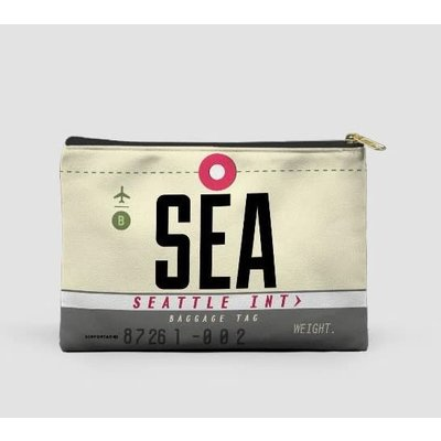 Small Flat Pouch SEA
