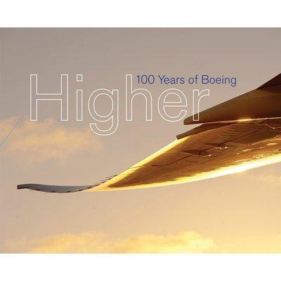 Higher- 100 Years of Boeing-Last One