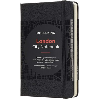 MS City Notebook London