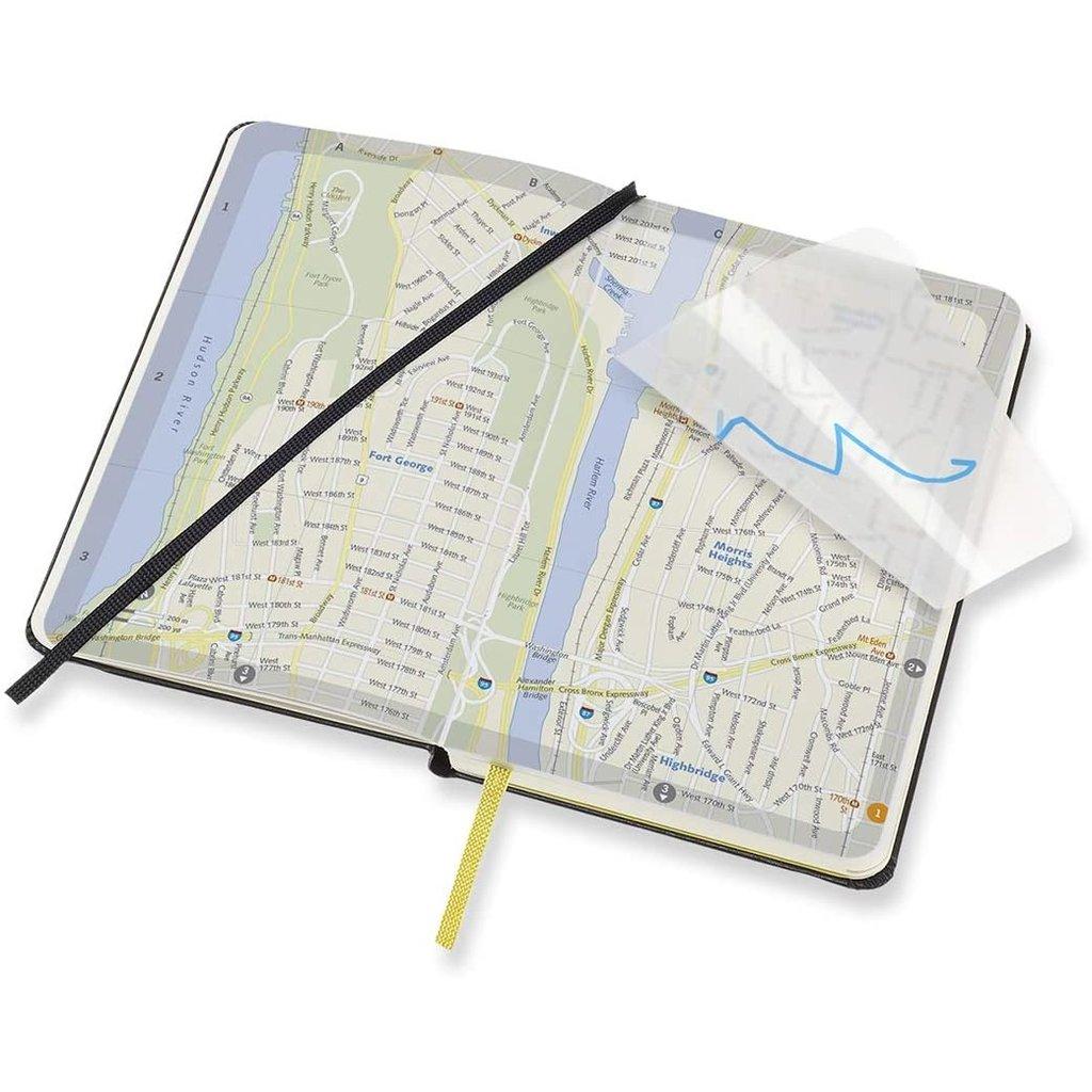 MS City Notebook New York