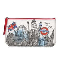 London Handmade Pouch