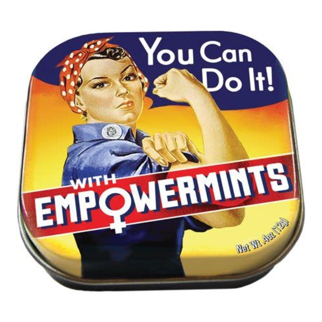 UPG- Empowermints